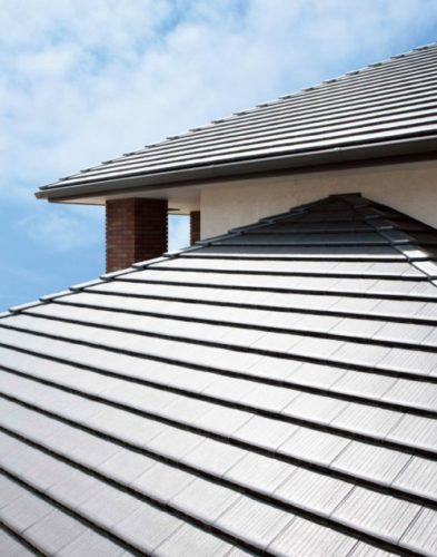 日本の住まいに最適な屋根